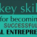 5 Key Skills for Successful Serial Entrepreneurs
